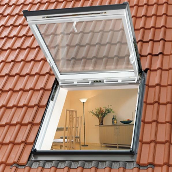 Framke Dachdecker: Vom normalen Dachfenster bis hin zum begehbarer Dachbalkon