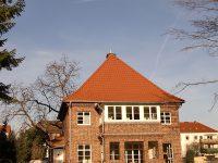Framke Dachdecker: Dachkonstruktion, Zeltdach